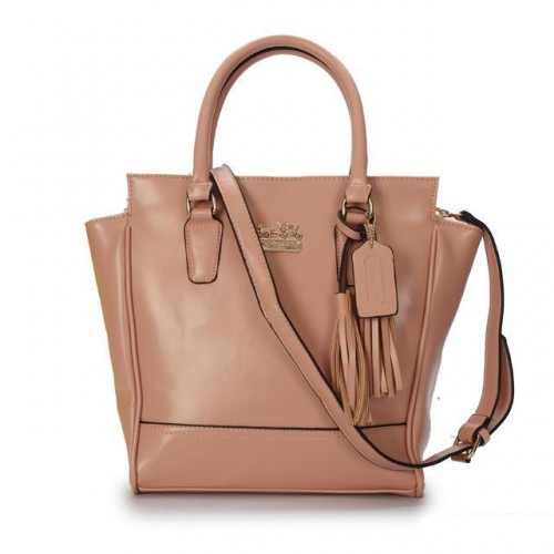 Coach Legacy Tanner Small Apricot Crossbody Bags AAF
