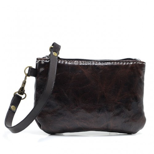 Coach Madison Small Coffee Wristlets AIA