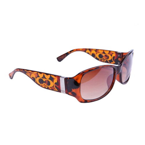Coach Pamela Brown Sunglasses ALU