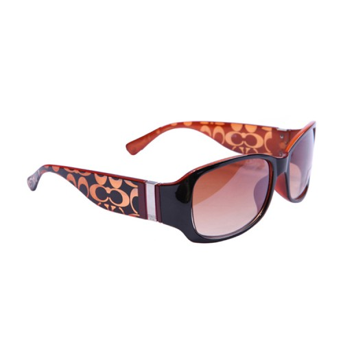 Coach Pamela Brown Sunglasses ALY