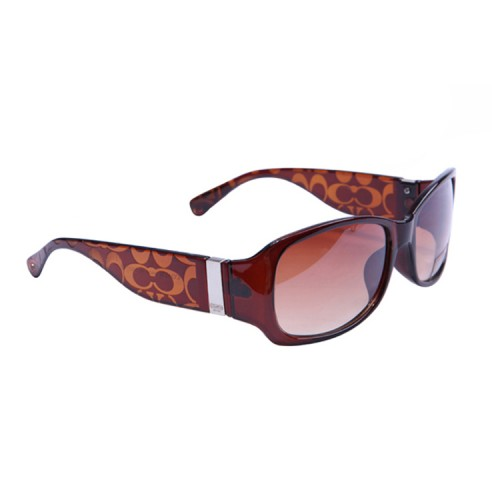 Coach Pamela Brown Sunglasses ALZ