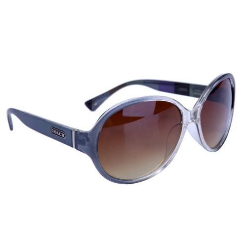 Coach Kristina Blue Sunglasses AML