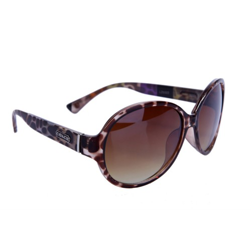 Coach Kristina Brown Sunglasses AMM