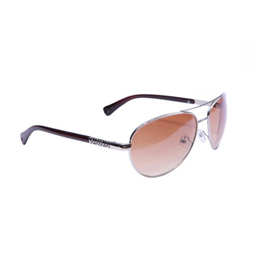 Coach Charity Coffee Sunglasses AMT
