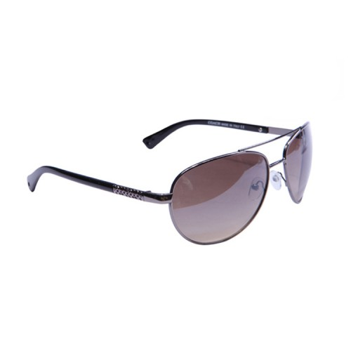 Coach Charity Black Sunglasses AMW