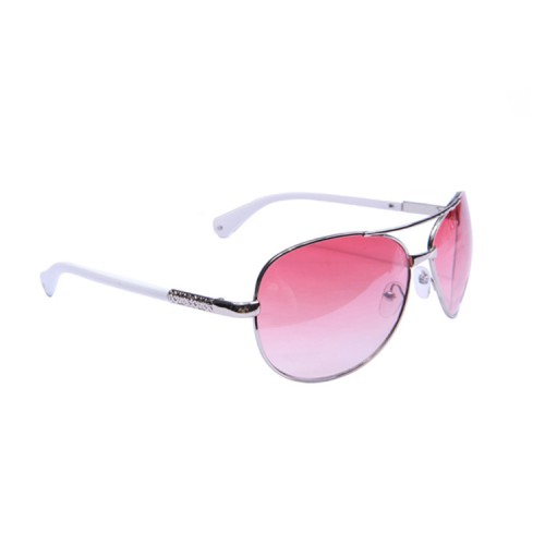 Coach Charity White Sunglasses AMY