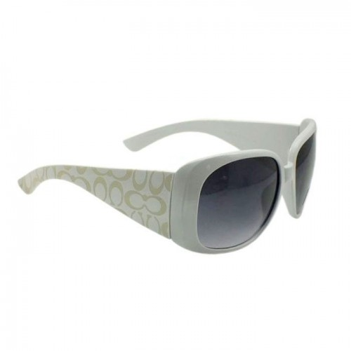 Coach Keri White Sunglasses BHG