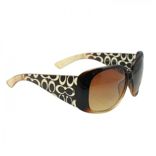 Coach Keri Brown Sunglasses BHL