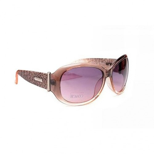 Coach Megan Apricot Sunglasses BHM