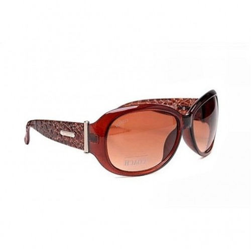 Coach Megan Brown Sunglasses BHO