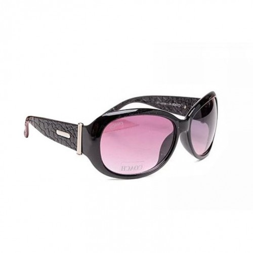 Coach Megan Black Sunglasses BHP