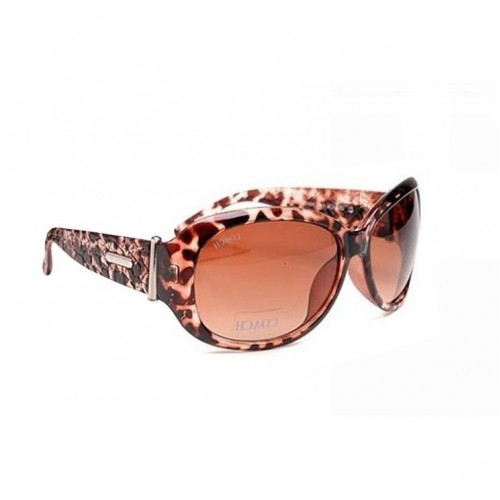 Coach Megan Brown Sunglasses BHR