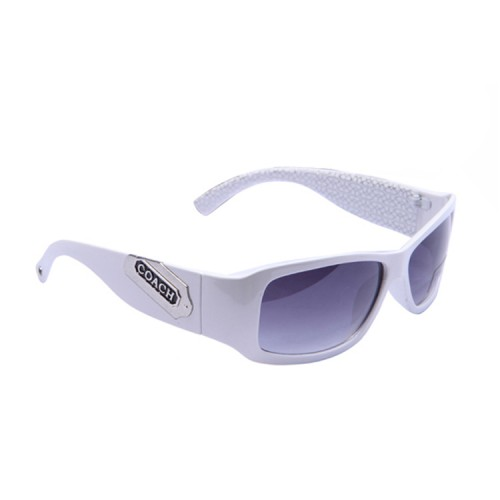 Coach Angeline White Sunglasses BHS