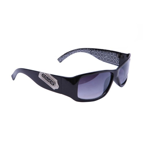 Coach Angeline Black Sunglasses BHU