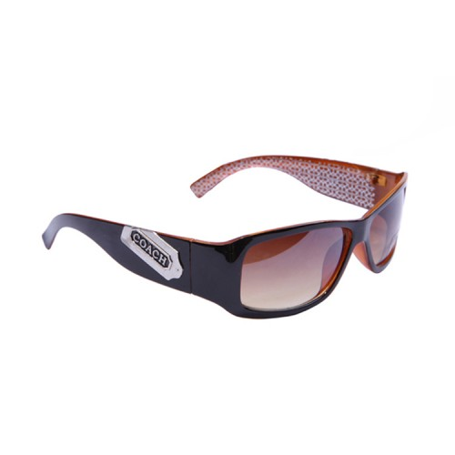 Coach Angeline Brown Sunglasses BHV