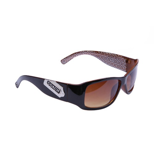 Coach Angeline Brown Sunglasses BHW