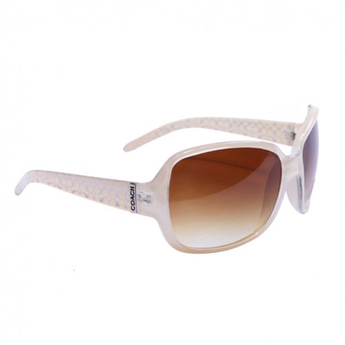 Coach Megan Ivory Sunglasses BUV
