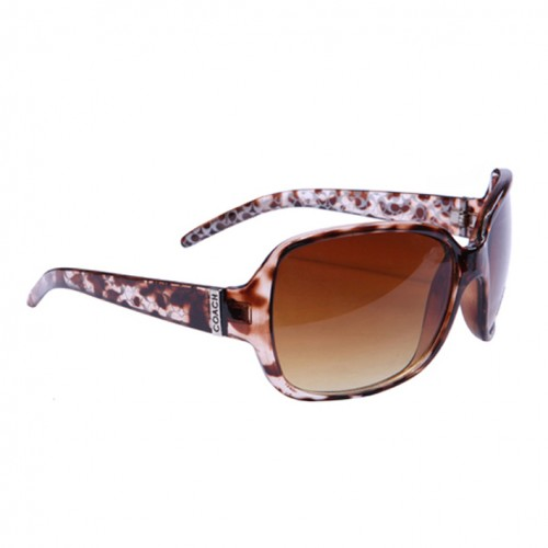 Coach Megan Brown Sunglasses BUW