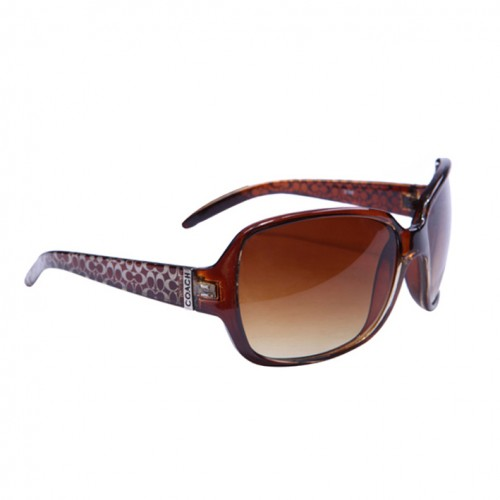 Coach Megan Brown Sunglasses BUY