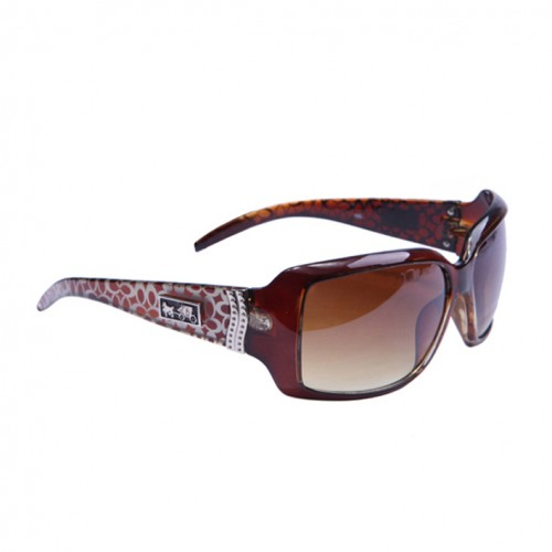 Coach Pamela Brown Sunglasses BVC