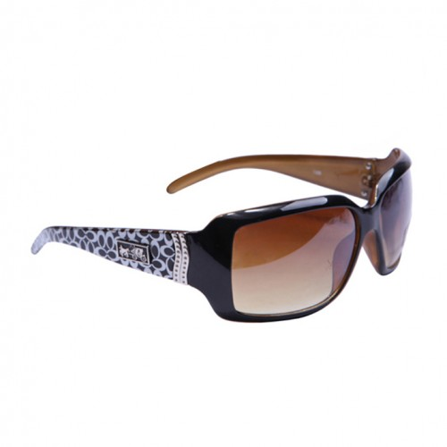 Coach Pamela Black Sunglasses BVE