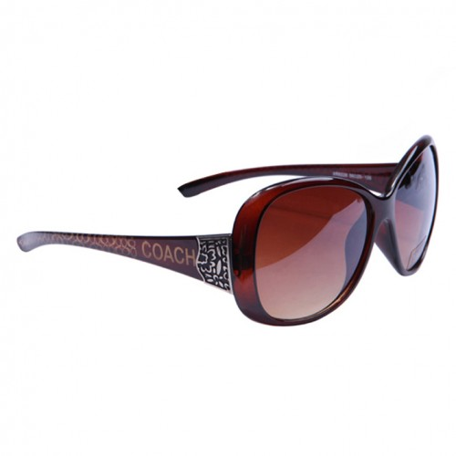 Coach Keri Brown Sunglasses BVJ