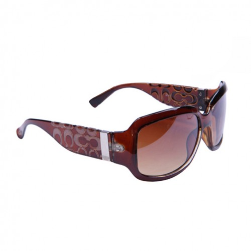 Coach Pamela Brown Sunglasses BVK