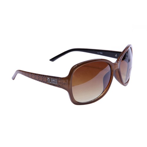 Coach Carla Brown Sunglasses CCR