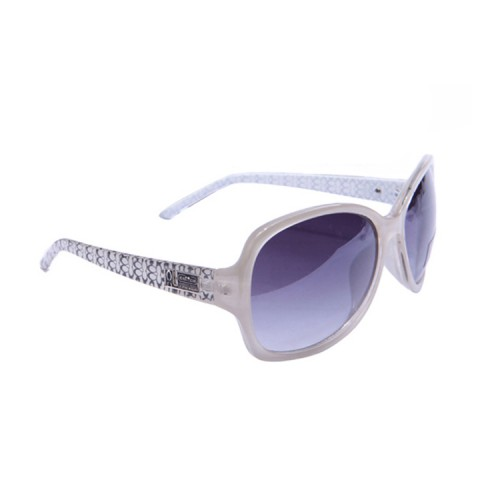 Coach Carla White Sunglasses CCU