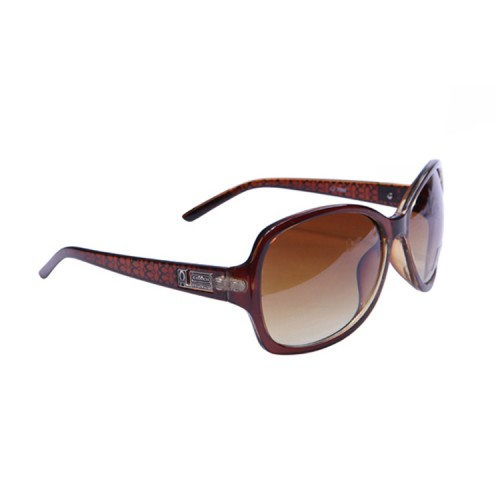 Coach Carla Brown Sunglasses CCV
