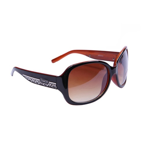 Coach Megan Brown Sunglasses CCZ
