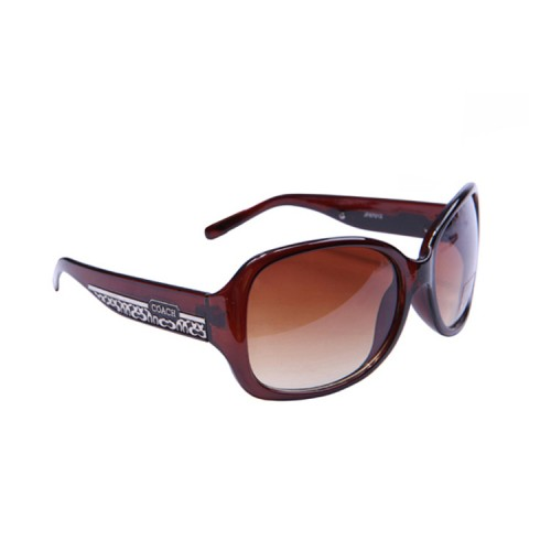 Coach Megan Brown Sunglasses CDB
