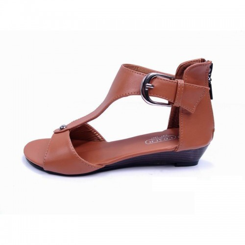 Coach Paula Brown Sandals CPK
