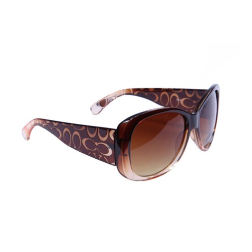 Coach Laurin Brown Sunglasses DAE