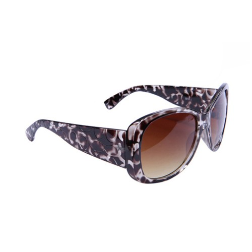 Coach Laurin Brown Sunglasses DAF
