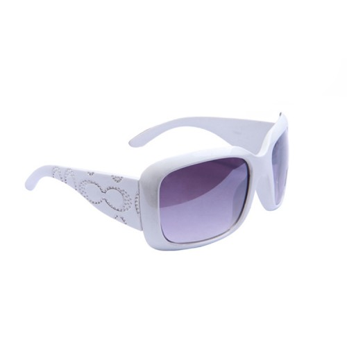 Coach Sullivan White Sunglasses DAM