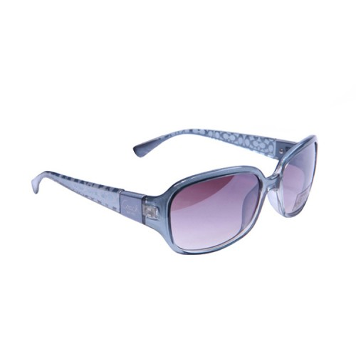Coach Annette Blue Sunglasses DAU