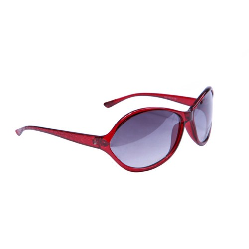 Coach Tara Red Sunglasses DBD