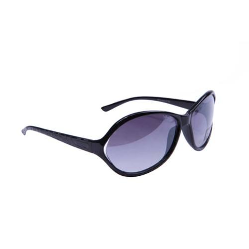 Coach Tara Black Sunglasses DBE