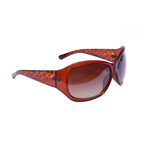 Coach Keri Brown Sunglasses DBG