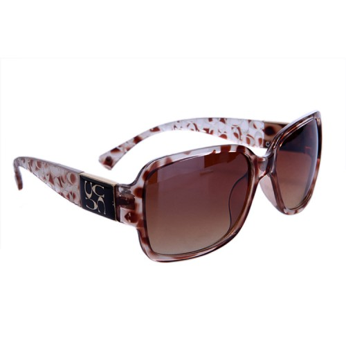 Coach Megan Brown Sunglasses DBQ