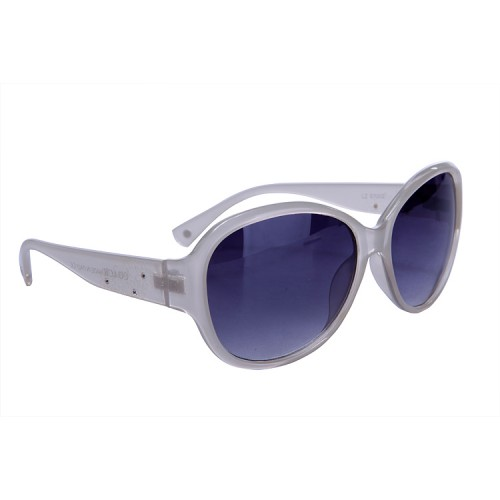 Coach Lindsay White Sunglasses DBR