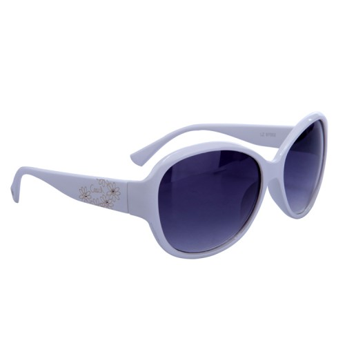 Coach Lindsay White Sunglasses DBV