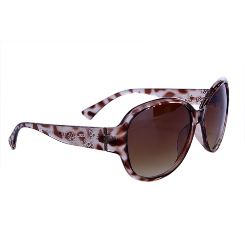 Coach Lindsay Brown Sunglasses DBY