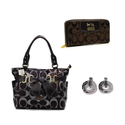 Coach Only $109 Value Spree 5 DCR