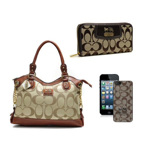 Coach Only $109 Value Spree 8 DCU