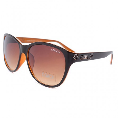 Coach Samantha Brown Sunglasses DKP