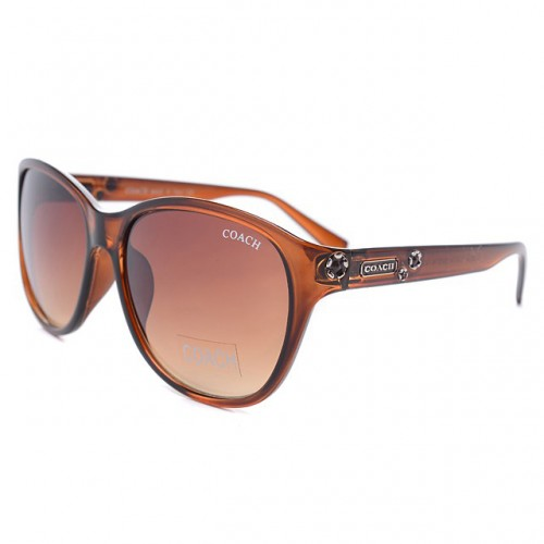Coach Samantha Brown Sunglasses DKR