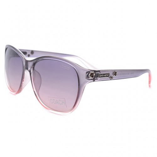 Coach Samantha Grey Sunglasses DKU
