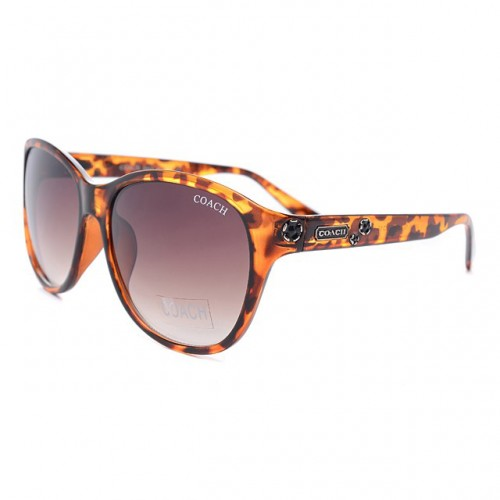 Coach Samantha Brown Sunglasses DKV